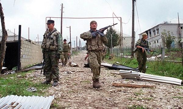 Báo Anh: Nga điều lực lượng đặc nhiệm Spetsnaz bảo vệ Tổng thống Assad
