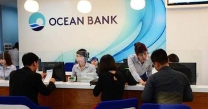 Nguồn dự trữ sẵn có của OceanBank hiện vào khoảng 7.000 tỷ đồng.