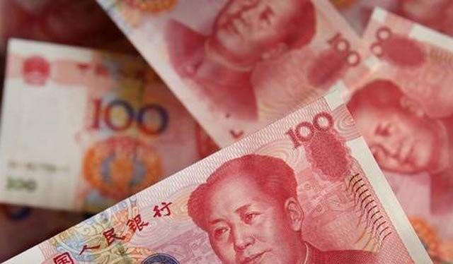 Nhân dân tệ vượt đồng yen thành tiền tệ được thanh toán nhiều thứ tư thế giới. Ảnh: WSJ