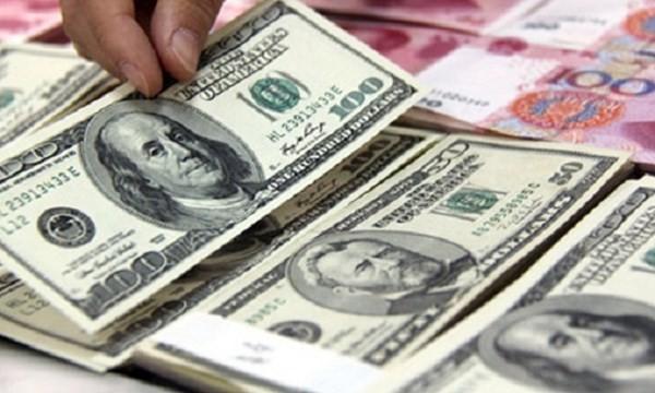 Trung Quốc tiếp tục 'tẩy chay' đồng USD