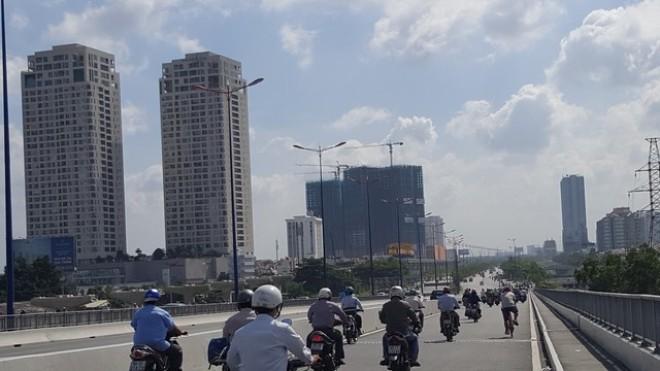 Gần 10.000 căn hộ được tung ra trong quý 3 tại TP.HCM