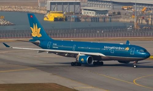 Đình chỉ bay phi công Vietnam Airlines bị tạm giữ ở Nhật