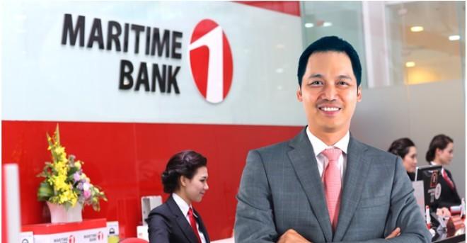 Ông Huỳnh Bửu Quang sẽ là người kế nhiệm ông Atul Malik giữ chức vụ Tổng Giám đốc của MaritimeBank.
