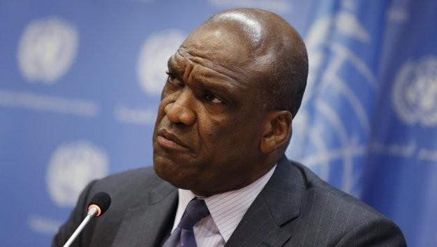 Cựu chủ tịch Đại Hội Đồng LHQ John Ashe bị bắt giữ