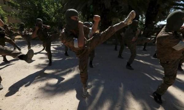Mỹ không từ bỏ nỗ lực giúp quân nổi dậy tại Syria.