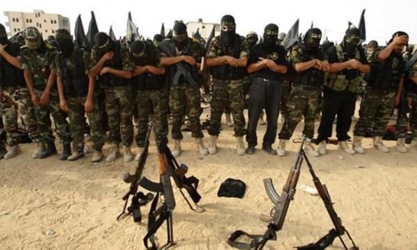 Vũ khí của al-Qaeda tại Syria đa phần là do CIA tài trợ?