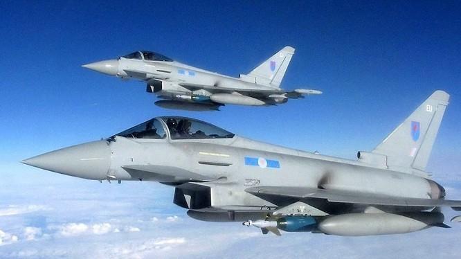 Nga yêu cầu Anh giải thích thông tin cho phép bắn rơi máy bay Nga ở Iraq