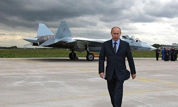 Mỹ bất lực nhìn Nga hỗ trợ quân đội Syria.
