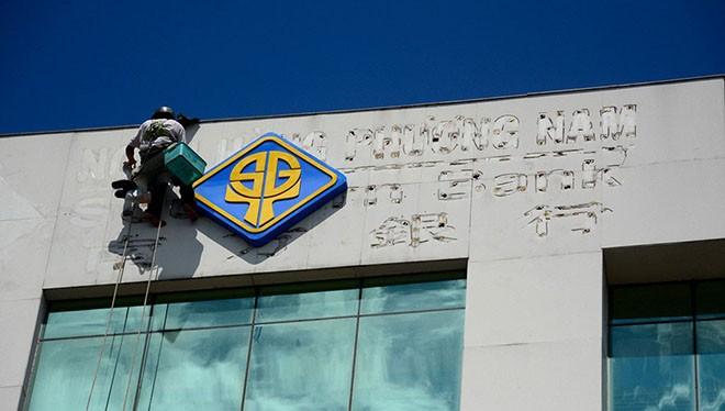 """Sáp nhập không chỉ là việc thay thế bộ nhận diện thương hiệu """"Southern Bank"""" thành """"Sacombank""""..."""