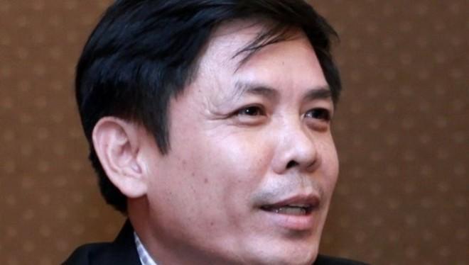 Ông Nguyễn Văn Thể - Ảnh: T.PHÙNG