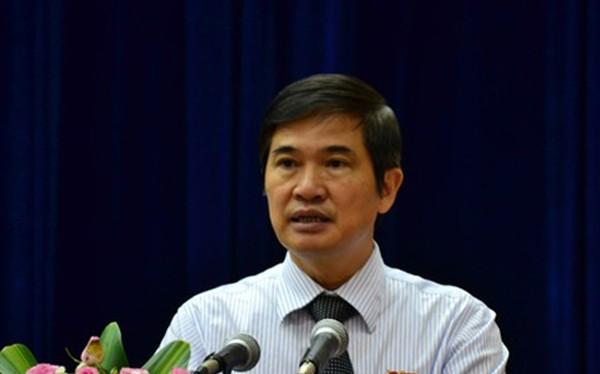 Ông Nguyễn Ngọc Quang