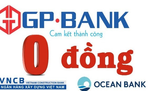 3 ngân hàng được Ngân hàng Nhà nước mua lại với giá 0 đồng