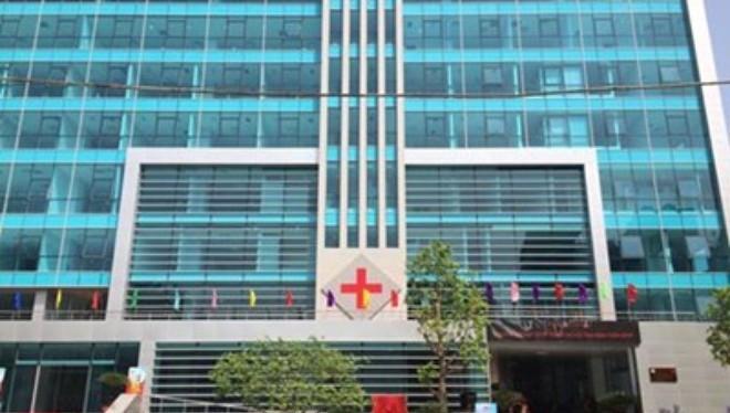 Sau cổ phần hóa, Bệnh viện GTVT sẽ phát triển thành bệnh viện lớn và hiện đại tại Hà Nội. (Ảnh: Internet)