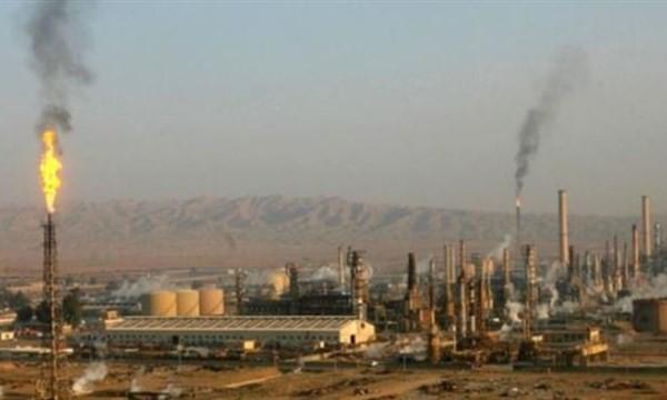 Is từng chiếm được giếng dầu lớn tại Baiji Iraq và thu lợi rất lớn từ nguồn lợi này