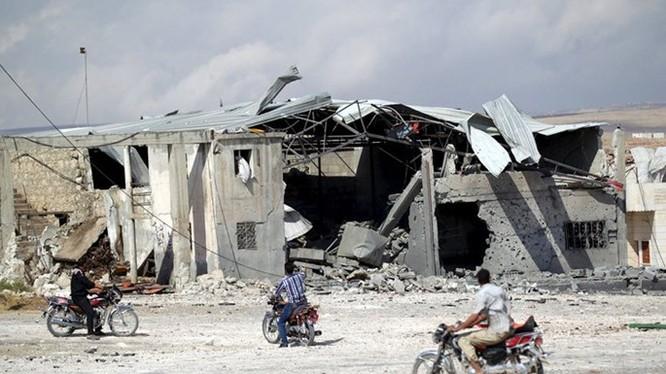 Cuba bác bỏ tin đưa lính và đặc nhiệm sang tham chiến ở Syria - Ảnh: Reuters
