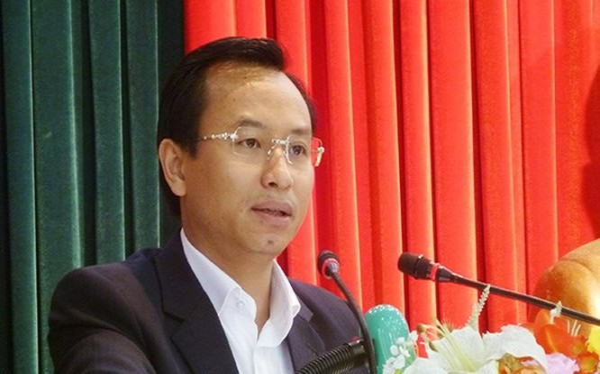 Tân Bí thư Thành ủy 39 tuổi của Đà Nẵng, ông Nguyễn Xuân Anh