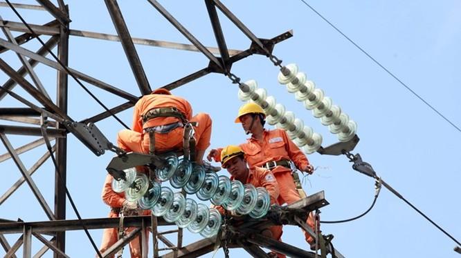 Chính sách giá điện, biểu giá điện còn nhiều bất cập - Ảnh: Ngọc Thắng