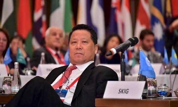 Tỷ phú Trung Quốc đưa hối lộ