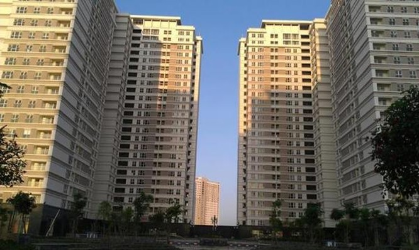 Quỹ bảo trì nhà chung cư được giao của Ban quản trị