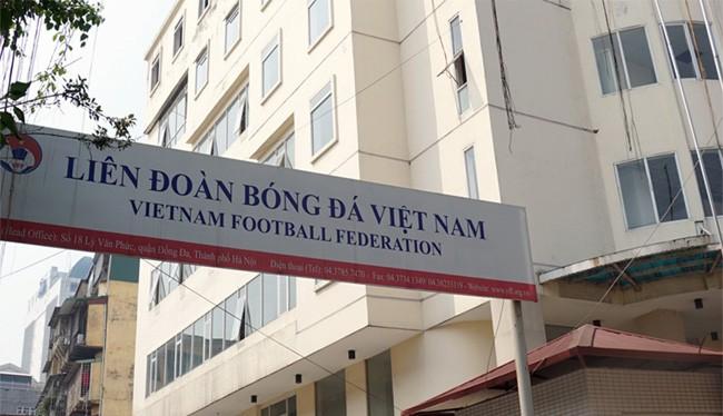 Tòa nhà 500.000 USD đang bị VFF 'bỏ hoang'