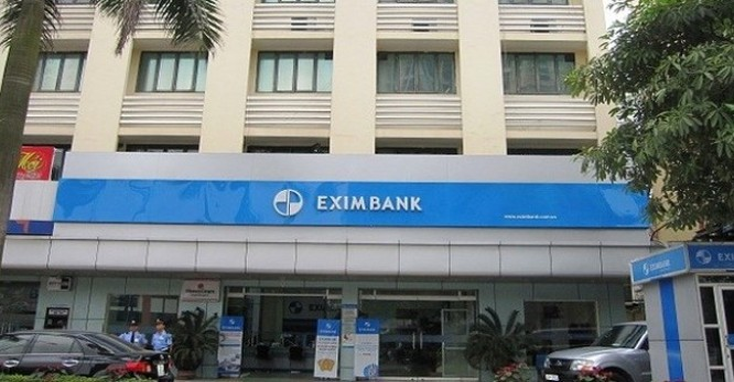 Eximbank bổ nhiệm thêm Phó tổng giám đốc