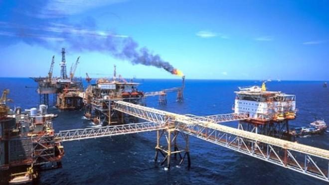Dầu khí sẽ được sử dụng ngoại hối trên lãnh thổ Việt Nam