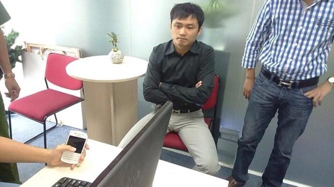 Tổng giám đốc Công ty CP đầu tư tài chính Thiên Việt Nguyễn Văn Kì Chủng