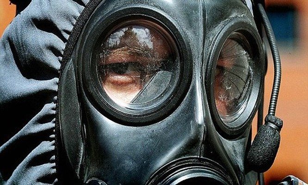 Quân khủng bố IS sử dụng vũ khí hóa học mới ở Iraq?