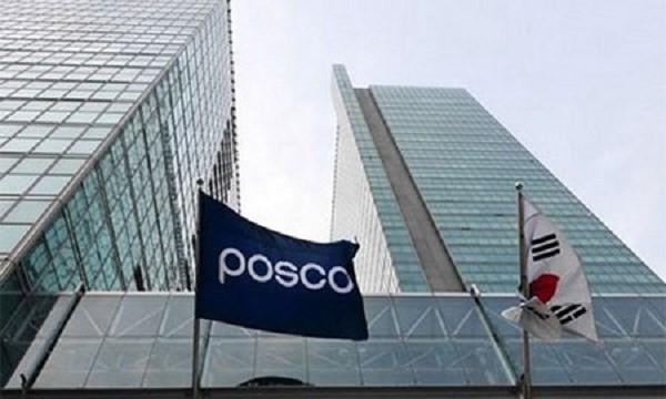 Đại gia ngành thép Posco báo lỗ lớn nhất nửa thập kỷ