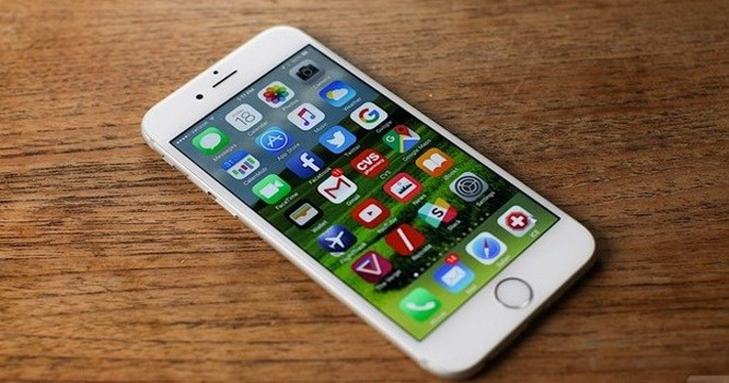 Hàng trăm ứng dụng Trung Quốc trên iOS đang thu thập thông tin người dùng