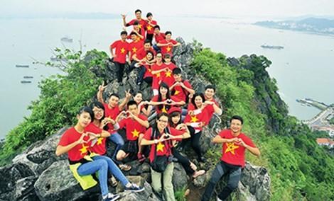 """Quảng Ninh ban hành quy tắc ứng xử du lịch: """"Nụ cười Hạ Long"""""""