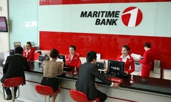 VNPT thu về hơn 800 tỉ nếu thoái vốn khỏi Maritime Bank