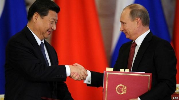 Giữa Nga và Trung Quốc bắt đầu xuất hiện nhiều rạn nứt tại Liên Hợp Quốc