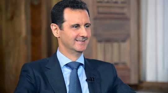 Tổng thống Syria Bashar Assad sẵn sàng tổ chức bầu cử. Ảnh: Reuters