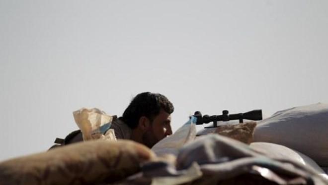 Lực lượng Quân đội Syria Tự do tố Nga không có biểu hiện muốn đàm phán khi cứ liên tục oanh kích - Ảnh: Reuters