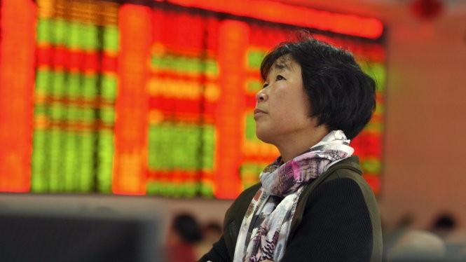 Người dân Trung Quốc trông chờ vào những đợt cải cách đột phá của ban lãnh đạo đất nước, sau những bất ổn kinh tế kéo dài thời gian qua - Ảnh: Reuters