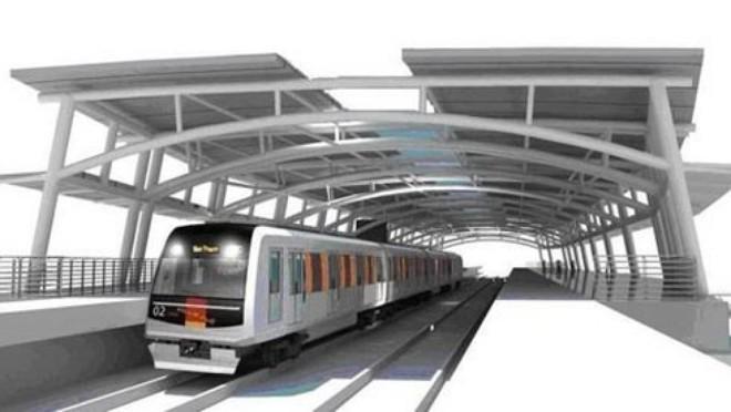 Tp.HCM: Gần 99.700 tỷ đồng cho tuyến metro số 5