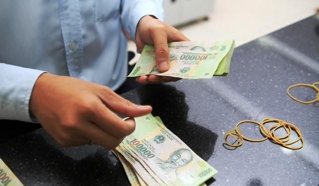 Bản chất của con số 45.000 tỉ đồng là con số tiền thật mà ngân sách trung ương có thể sử dụng vào mục đích chi đầu tư phát triển chứ không phải là số tiền hiện còn của ngân sách. Ảnh minh họa Thành Hoa