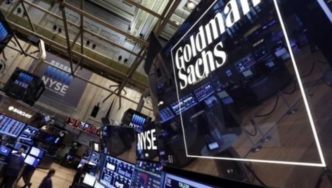 """Ở phố Wall, người ta còn gọi Goldman Sachs bằng một cái tên khác là """"Government Sachs"""" - Ảnh: Reuters"""