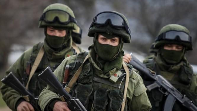 Trung Quốc cam kết liên minh với Nga chống khủng bố IS - Ảnh minh họa: Reuters