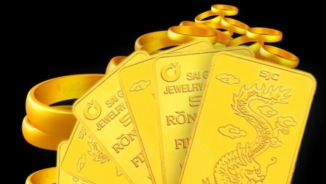 Doji Group: Doanh thu 1,6 tỷ đô, lợi nhuận 16 tỷ đồng
