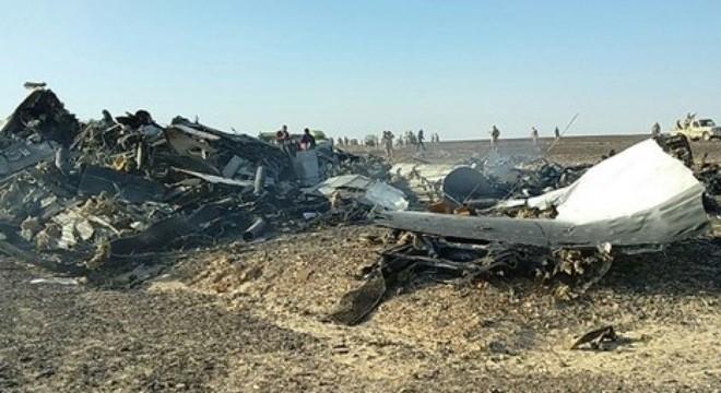 Xác chiếc máy bay A321 được tìm thấy.