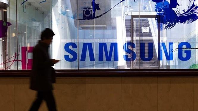 Samsung sa thải hàng loạt nhân sự