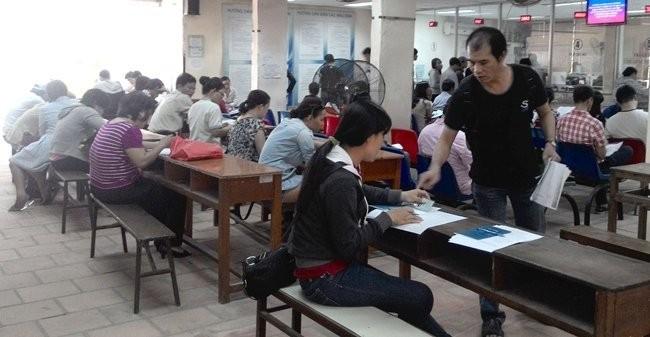 Tỷ lệ sinh viên tốt nghiệp chưa có việc làm còn cao, theo Ủy ban Kinh tế của Quốc hội - Ảnh TL.