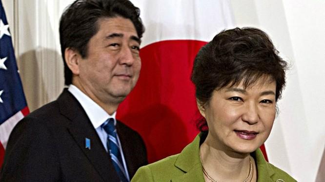 Nhật Bản đề nghị hợp tác với Hàn Quốc về vấn đề Biển Đông - Ảnh minh họa: AFP
