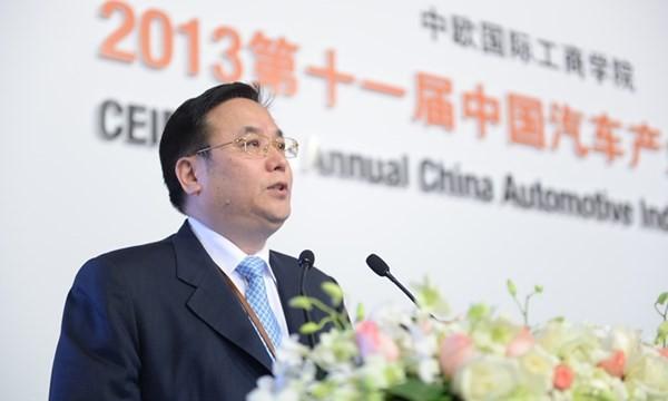 """Chủ tịch tập đoàn xe hơi Đông Phong DFM Châu Phúc Thọ là """"hổ lớn"""" mới nhất vừa bị bắt điều tra vì vi phạm nghiêm trọng kỉ luật đảng"""