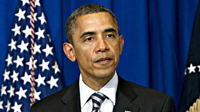 Ông Obama sẽ là tổng thống Mỹ đầu tiên đến thăm Lào, vào năm 2016 - Ảnh: AFP