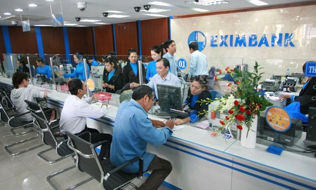 Eximbank sắp đại hội cổ đông bất thường