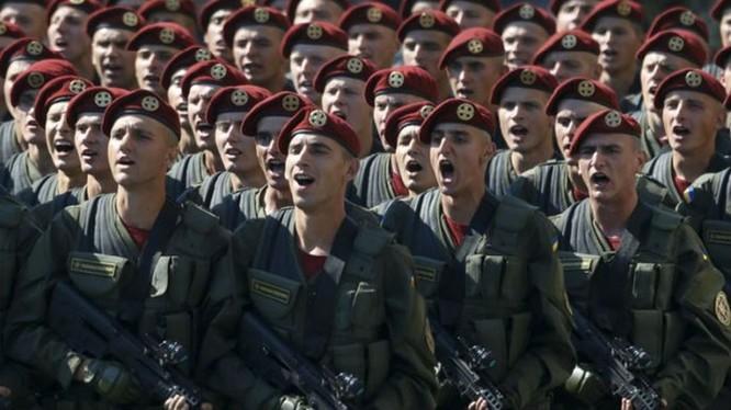 Các quan chức an ninh Mỹ cho biết số lượng nhân viên quân sự Nga có mặt tại Syria hiện nay là khoảng 4.000 người - Ảnh: Reuters