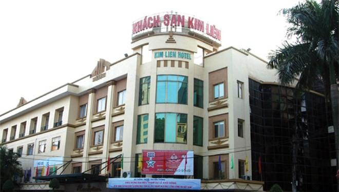 SCIC rao bán một nửa cổ phần Khách sạn Kim Liên với giá tối thiểu 112 tỷ đồng